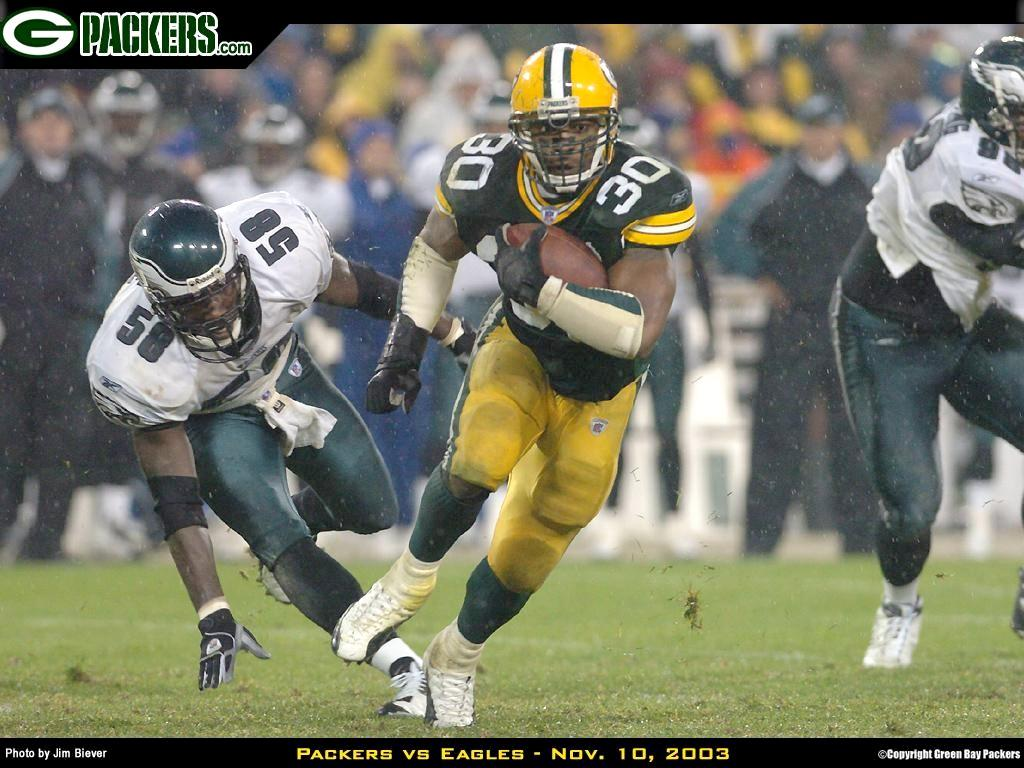 ahman green nebraska